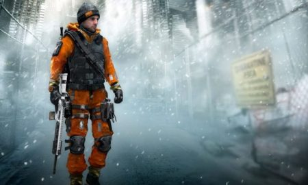 Division, PlayStation, Hazmat, Suit, Gear, DLC, redeem, Rewards Claim Vendor