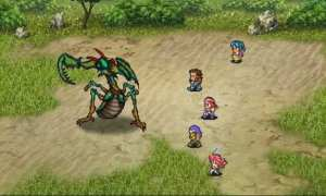 Romancing SaGa 2, iOS, android, west, north america, release, mobile, localization