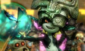 Midna Hyrule Warriors