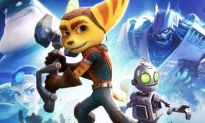 ratchet and clank ps4 2016 trophies