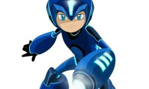 Mega Man, Mega Man Animated Series