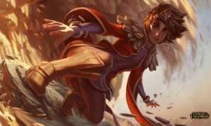 League of Legends Taliyah Splash skills abilities reveal skins
