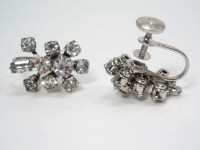 SCREW BACK EARRINGS - Pastal Names