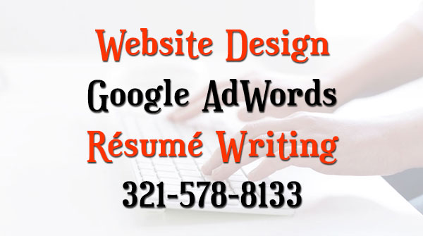 Twin Rivers Communications - Web Design, SEO, PPC, Business  Resume