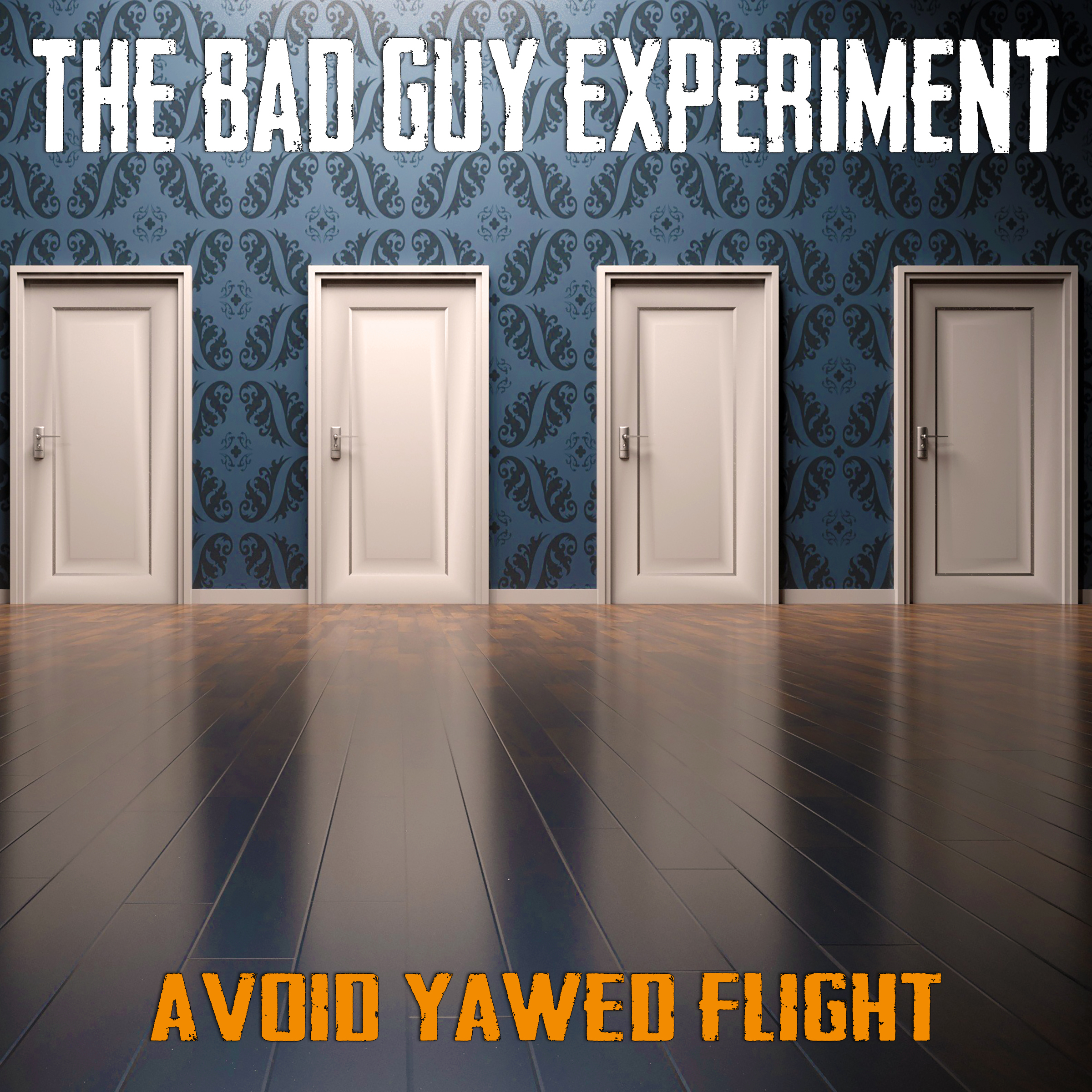 Album Di Vasco Rossi The Bad Guy Experiment Twins104 Records