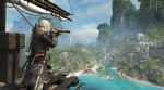 NEW AC4 GAMEPLAY SHOW OPEN WORLD PLUNDERING. Y'ARGH.
