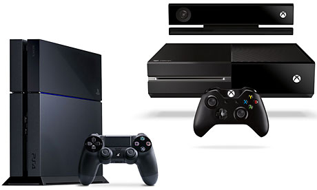 PS4 vs Xbox One competition back on?
