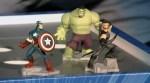 DISNEY INFINITY MARVEL SUPER HEROES ANNOUNCED – AVENGERS CONFIRMED
