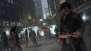 watchdogs privacy invasions