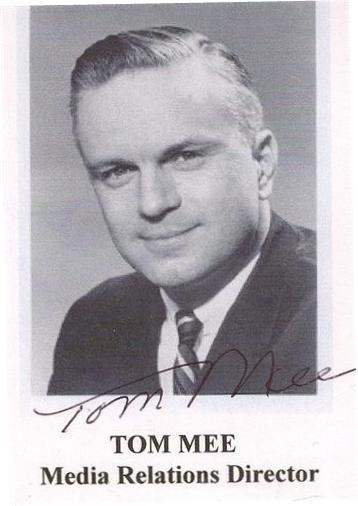 Tom Mee