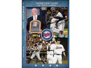 2011 Twins Season in Review