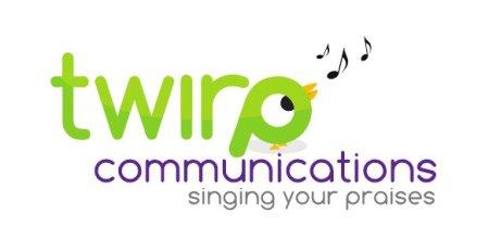 My fabulous corporate logo