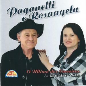 Paganelli e Rosangela