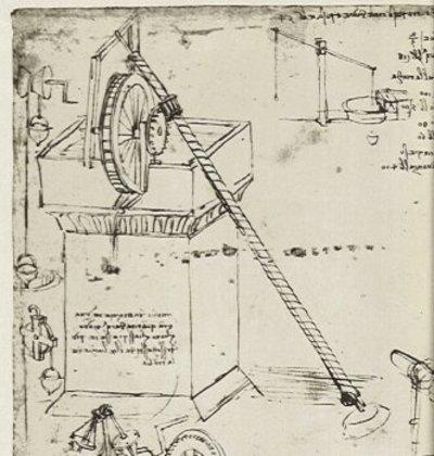 Did Leonardo Da Vinci die poor? NikeTalk