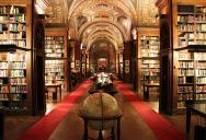 15 Beautiful Libraries Around the World