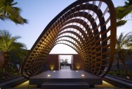 Stunning East Hampton, NY Home by Blaze MakoidArchitecture