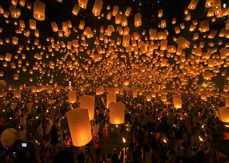 Calendar Thai Holidays 2014 Holidays And Observances In Thailand In 2018 Time And Date Picture Of The Day Festival Of Lanterns In Chiang Mai