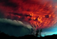 Picture of the Day: Chile's Puyehue Volcano Erupts