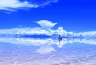Picture of the Day: The Salt Mounds ofBolivia