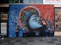 Unbelievable Street Art Murals by El Mac TwistedSifter