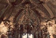 The Iconic Casa Batllo by AntoniGaudi