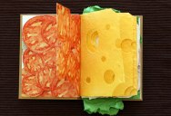 Cross-Sections of Sandwiches by Jon Chonko