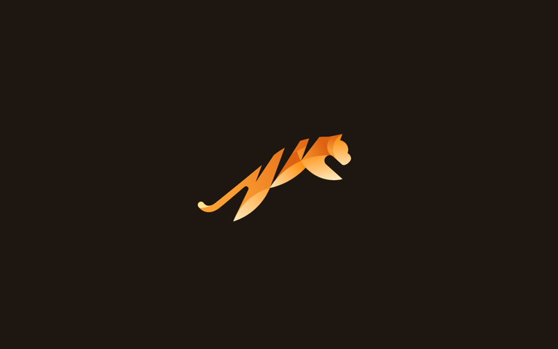 Awesome Animal Wallpapers These Vector Logos For Animals Are Awesome 171 Twistedsifter