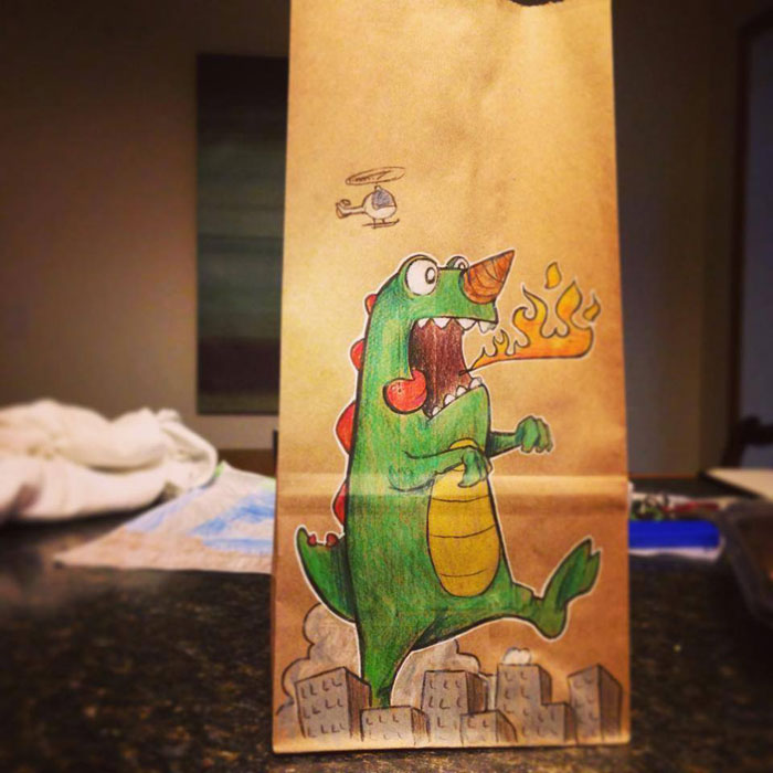 LUNCH BAG ART BY BRYAN DUNN (12)