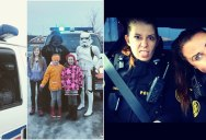 The Reykjavik Police Department's Instagram Feed is PureGold