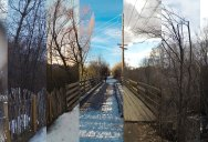 Incredible Footage Captures Two Planes Almost Collide in Barcelona. Skilled Pilot Saves Day