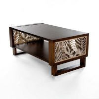 Coffee Tables - Twist Modern
