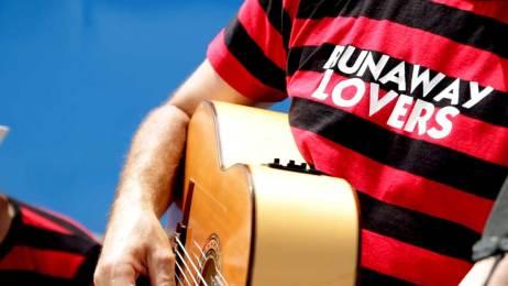 Santiago Delgado y Los Runaway Lovers