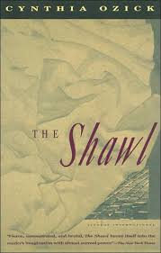 The Shawl by Cynthia Ozick (1989)  twocentspluschange