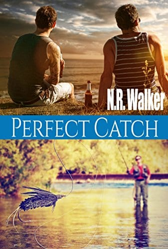 Perfect Catch by N.R. Walker: Quick Review