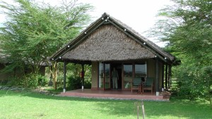 Sweetwater Tented Camp
