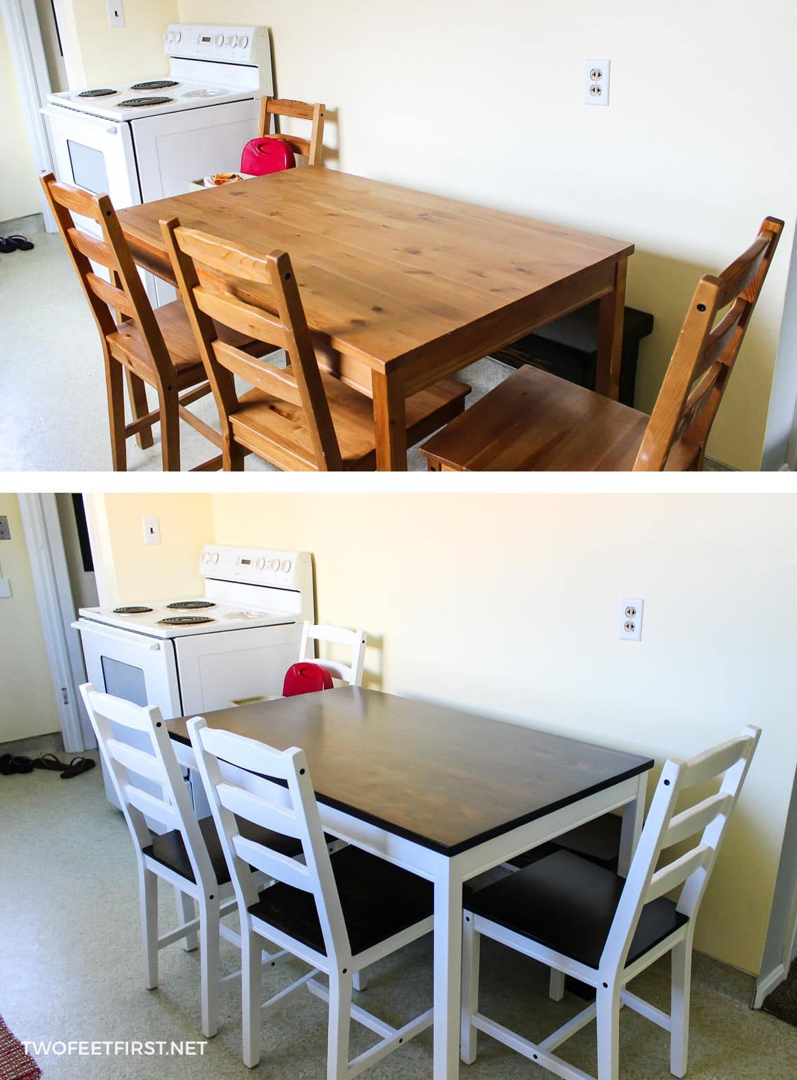 Ikea Table Ikea Hack Farmhouse Table