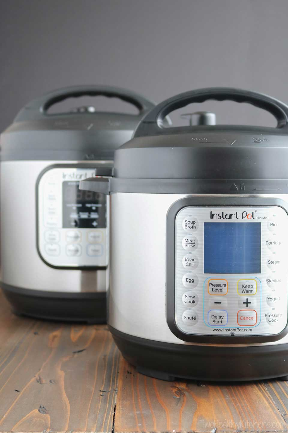 Big W Pressure Cooker Which Instant Pot To Buy