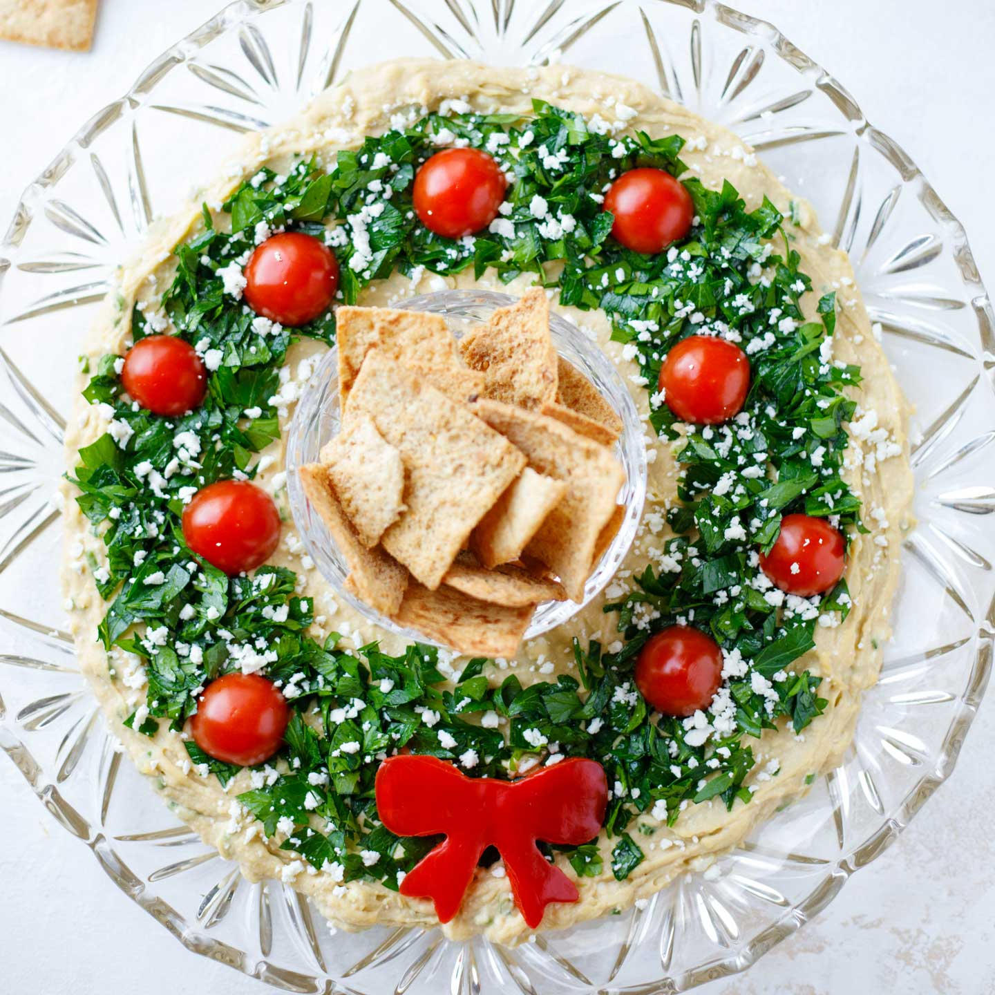 Healthy Christmas Appetizers Pinterest Easy Christmas Appetizer