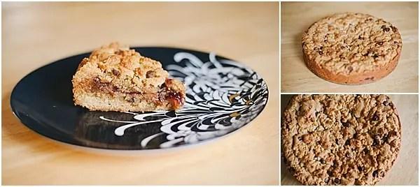 peanut butter and strawberry tart recipe