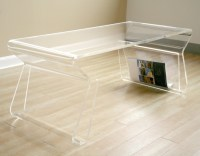 Get The Look: Ghost Coffee Table   twoinspiredesign