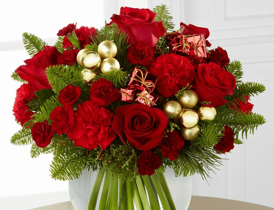 Save on holiday flowers w this ftd groupon offer