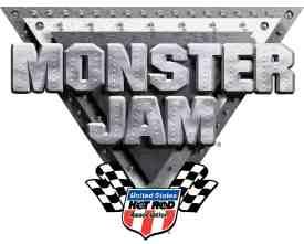 Monster Truck Logo
