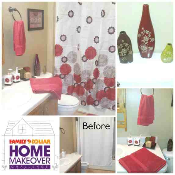 Familydollarhomemakeover Challenge Could You Redo A Room For 50 Plus How To Win Big