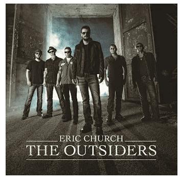 Free Eric Church Album Download