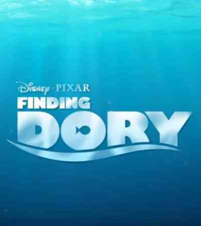 Finding Dory Preview