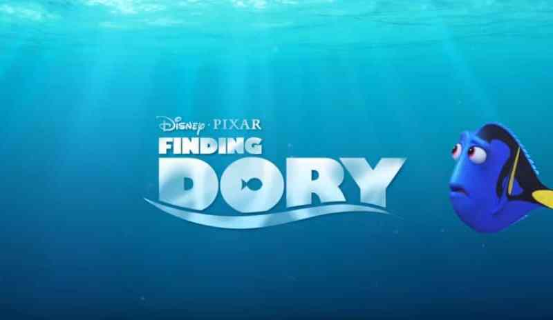 Find Dory and a Few New Friends in This New Finding Dory Movie Preview #FindingDoryEvent #FindingDory