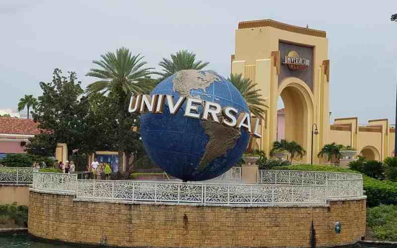 What to Do at Universal Studios Orlando With Kids