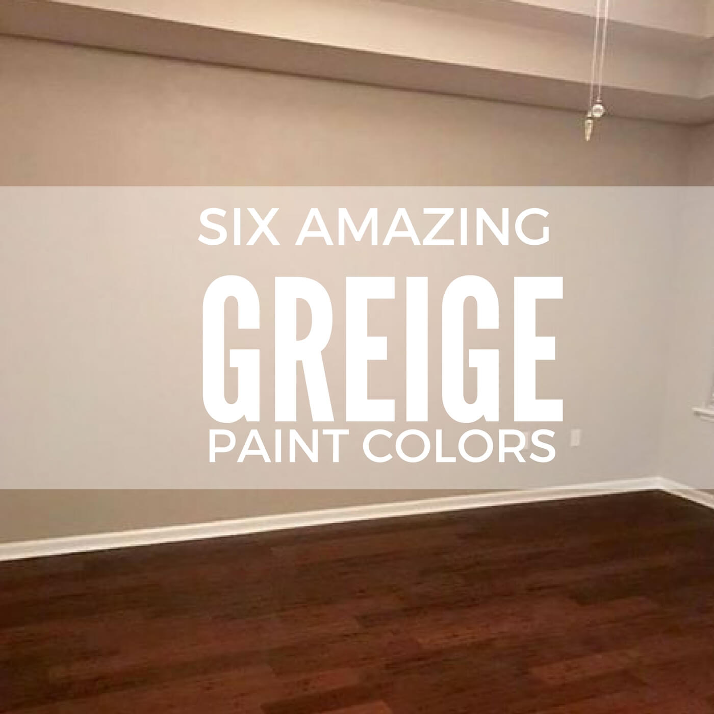 Amazing Grey Paint Six Amazing Greige Paint Colors Two Little Rippers