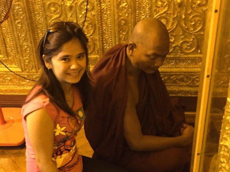Yangon, Myanmar 8