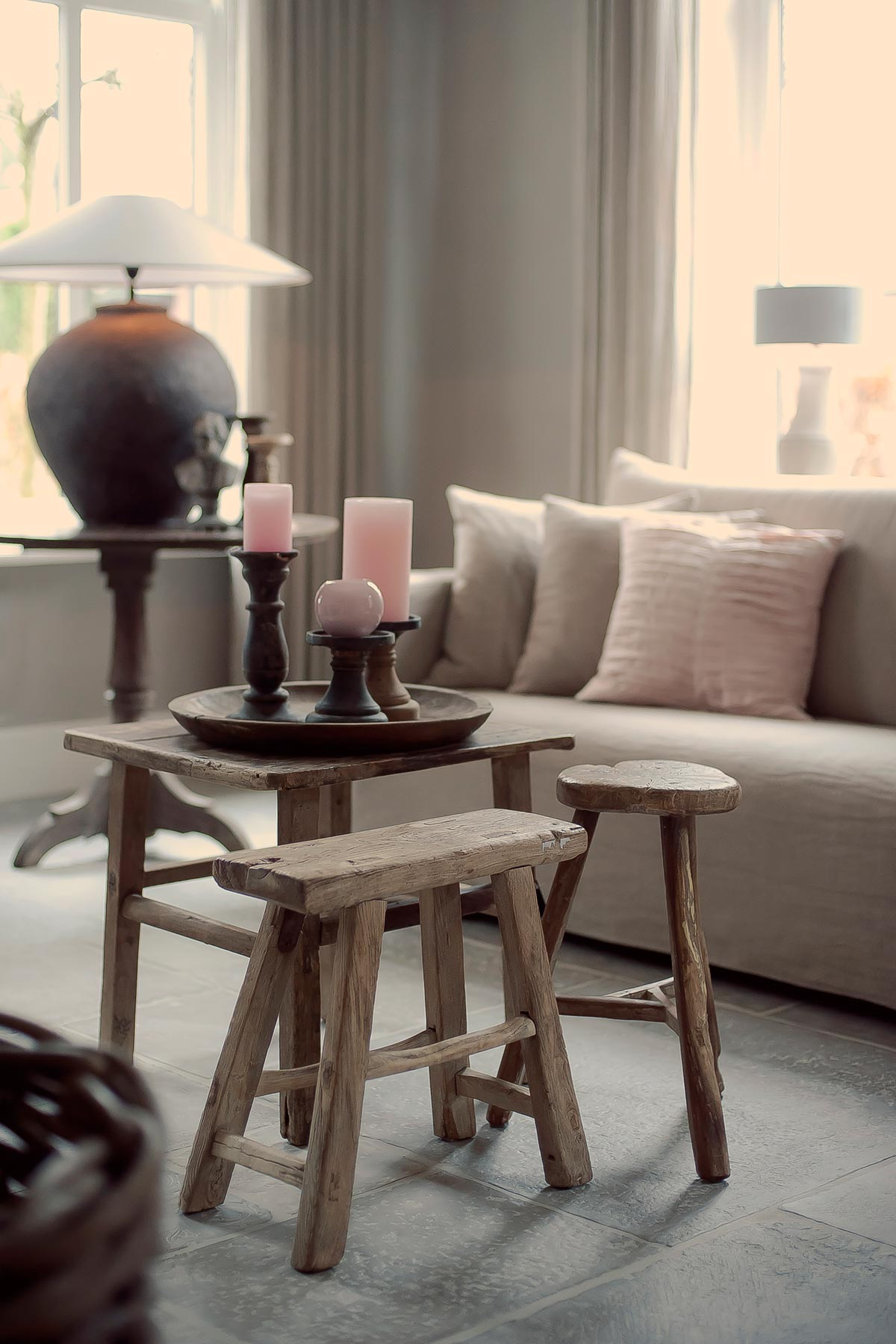 Stylingadvies Woonkamer Woonkamer Styling Tips